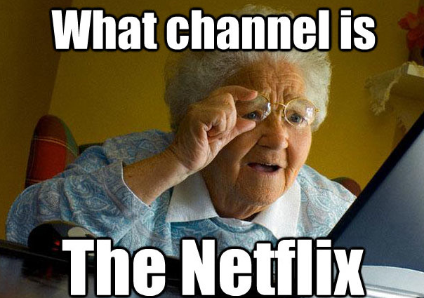 what-channel-is-the-netflix-old-people-meme